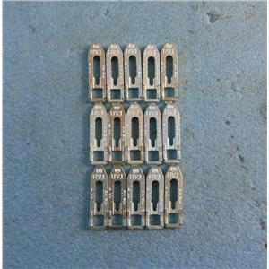 Thomas & Betts 1350 - Galvanized Pipe Spacer - * Lot of 15*