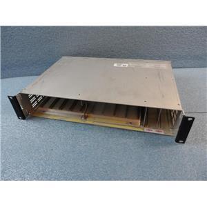 Ross Video Mounting Frame Model VFR-7210  Issue 5
