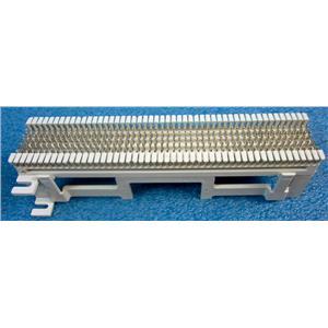 SIEMON S66M1-50 M1-50 BLOCK, 50 PAIR CAPACITY, 500 QUICK SLIP, CAT 5e - NEW/SUR