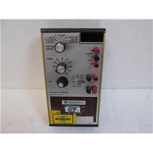 Transmation 1040 PPS Digital Calibrator