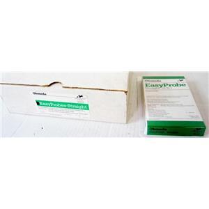 *BOX OF 5* OHMEDA 0380-1000-098 EASYPORBE STRAIGHT 8FT PROBE FOR PULSE OXIMETER