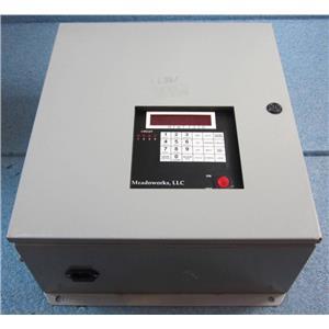 Meadoworks Inc.- Sequencing Air Sampler w/ Vacuum Pump    #2