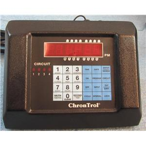 Chrontrol XT-4S - Table Top Programmable Timer       #11