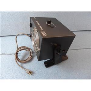 Julie AB2000 Static Neutralizing Air Blower 115V For Repair