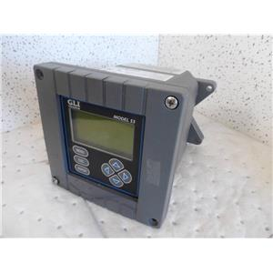 GLI Model 53 Turbidity Analyzer Display T53A1AN Hach