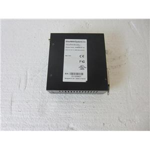 ETHERWAN SYSTEMS INC EX96008-00-1-8 96000 SERIES 8-PORT 10/100 TX SWITCH, REV.