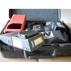 Neotronics Minigas 4 P/N MA-OFCH-NA M19 Gas Tester Monitor