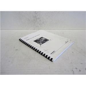 ROSEMOUNT ANALYTICAL EMERSON 51-FLC-1056 INSTRUCTION MANUAL