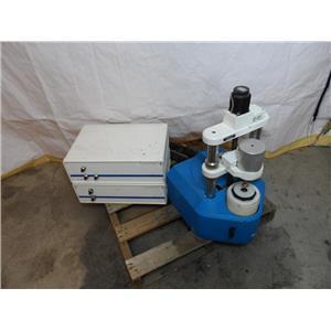 Bohlin Instruments Rheometer W/BDR Controller Unit And VOR HTH / Gapset Unit