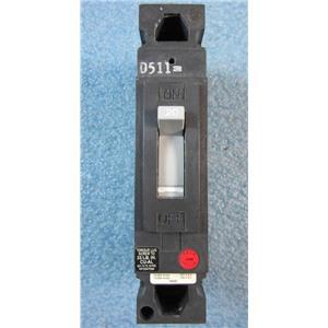 General Electric Circuit Breaker - TED113020WL -