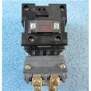 Allen Bradley AC Contactor - 702-B0D91 - Series K - Size 1