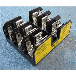 Cooper Bussmann Fuse Blocks - BM6033SQ - 6 pack