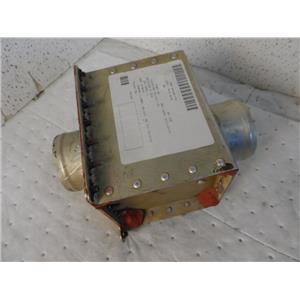Aircraft Part, Box Assembly P/N 46185-000