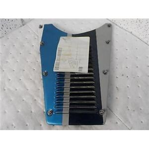 Aircraft Part, Louver Assembly P/N 51916-002