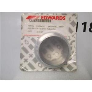 Edwards C10504351 NW50 Long Weld Stub SS