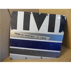 Aircraft Part Cover Assembly P/N 45904-00 L/H C-GPIM