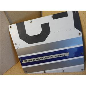 Aircraft Part Cover Assembly P/N 45904-01 R/H C-GPIM