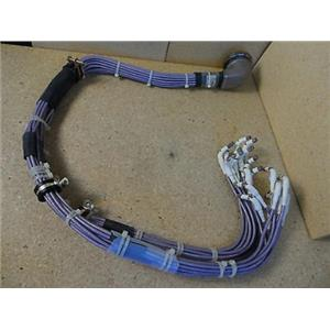 Satellite Communication Cable Aircraft Type Falcon 900B P/N 1333-410-200
