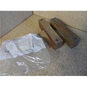 Blocks, Pair P/N 41440-000 Aircraft Part