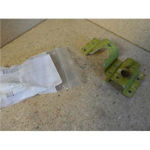 Aircraft Bracket Part P/N 50410-000