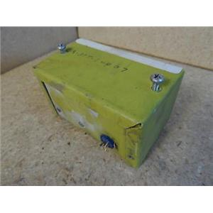 Assembly, Box P/N CA-31T-1-007