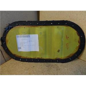 Piper Aircraft Plate Assembly P/N 46799-000