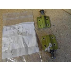 Bracket Assembly P/N 51662-002 Piper