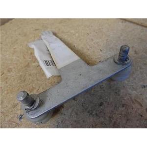 Aircraft Part, Pneumatic Control Lever P/N 46137-00