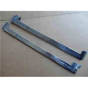 Dell Server Rack Rail Set P/N L-4N344 And R-4N345