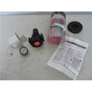 Husky Pressure Regulator 150 PSI Model HDA70703AV