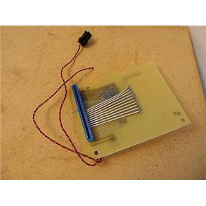 Nicolet 60SX Spectrometer EXP Module Intfc. Board P/N 000-8223-01