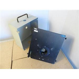 Nicolet 60SX Spectrometer DTGS-A Detector W/ TGS Detector Preamp 000-8116-00