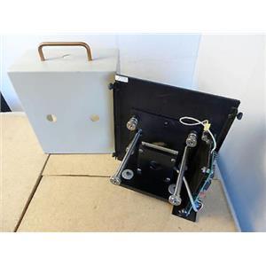 Nicolet 60SX Spectrometer TGS-O Detector W/ TGS Detector Preamp 000-8116-00