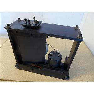 Nicolet 60SX Spectrometer Motorized Mirror Assembly P/N Unknown