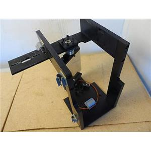 Nicolet 60SX Spectrometer Optical Mirror Rotation Assembly