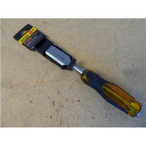 "Stanley Fatmax 1"" Wood Chisel 16-978 New"