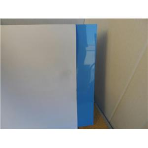 Artus Plastic Shim 12 x 24 x .005 Blue New