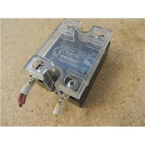 Celduc SC941160 Solid State Relay