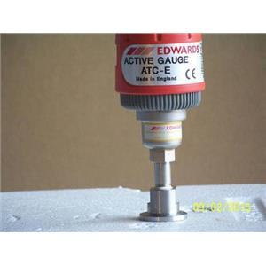 Edwards ATC-E Gauge D35108000