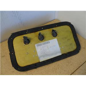 Aircraft Part 29432-002 Plate Assembly