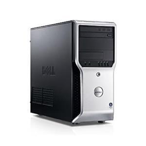 Dell Precision T1500 MT/Core i7-880 @ 3.07GHz/8GB DDR3/1TB /DVD-RW/No OS