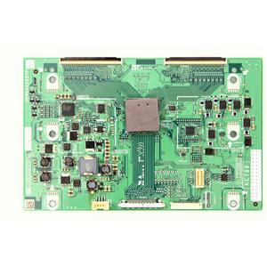 Sharp LC-42BD80U T-Con Board CPWBX4023TPXE