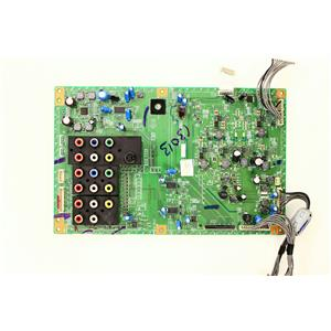 JVC LT-37X688 Signal Board SFN-1501A-M2