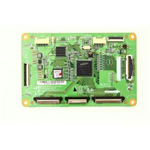 Samsung PN50C6500TFXZA T-Con Board LJ92-01735A