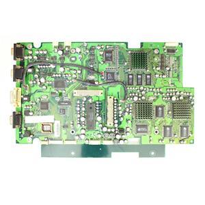 Sampo PME-42S6 Main Board S11393-04-000