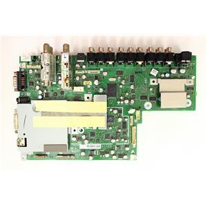 Sharp LC-37D7U Main Board DUNTKD115WE01