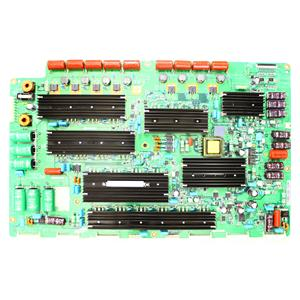 Samsung PN63C550G1FXZA Y-Main Board LJ92-01726A Rev AA2/AA4/AA5
