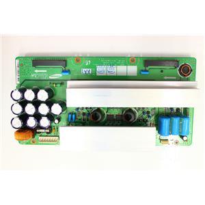 Samsung HP-S4273XXAA X-Main Board BN96-03350A (LJ92-01433A)