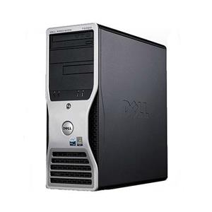 Dell Precision T5500 Workstation Intel Xeon 2.93GHz (X5570) 1TB HDD 12GB Ram