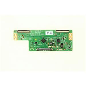 LG 47LB5800-UG T-Con Board 6871L-3744A